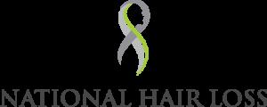 National Hair Loss Logo